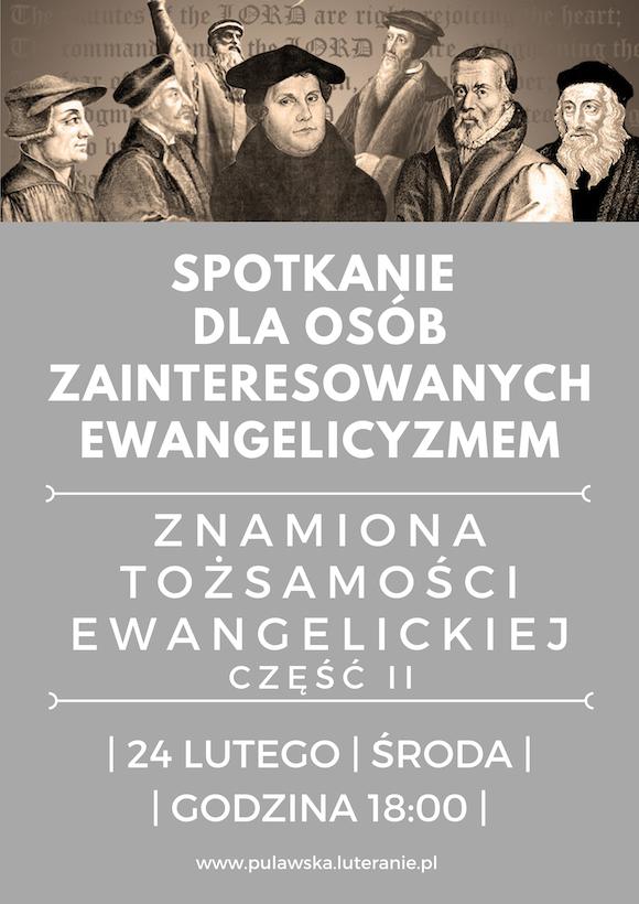 24.02.2021 Spotkanie osób zainteresowanych ewangelicyzmem (1)